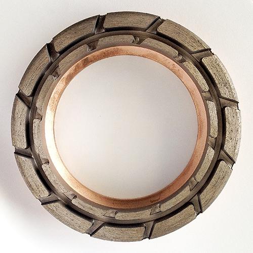 Mole per rulli ceramici engimec duerre dozzese