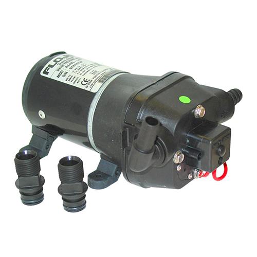 pompa flojet r4405 12 24 pump diaphragm bomba jabsco nautic marine