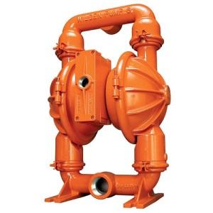 pompa pneumatica Wilden TZ8 Turbo-Flo membrana pump bomba tz15