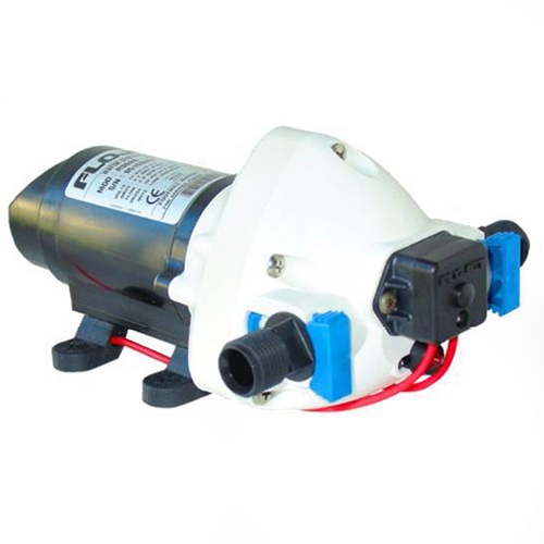 Pompa Flojet R3426-148 Flojet R3426 pompa triplex marine pump bomba