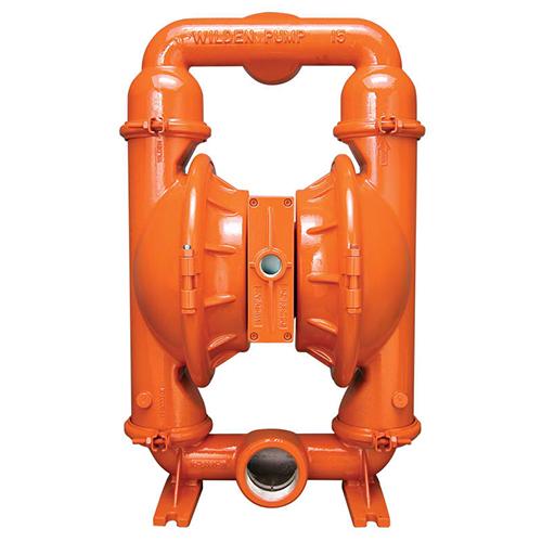 Wilden tz15 pompe pneumatiche a doppia membrana diaphragm pump bomba membranas wilden psg dover