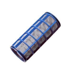 cartucce per filtri in linea in line mesh cartridge