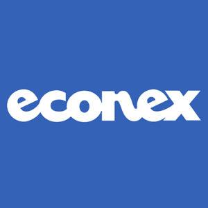 econex componenti components componientes