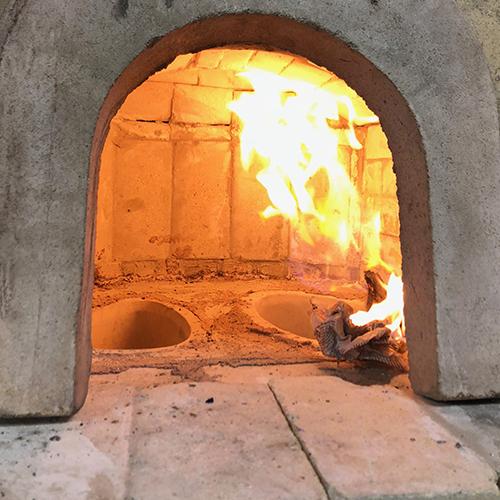 Refrattari Tem: la Fucina del Vetro ha realizzato un nuovo forno