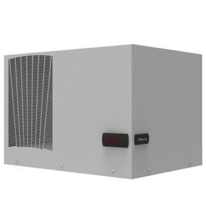 condizionatore da tetto cosmotec serie top II indoor per quadri elettrici