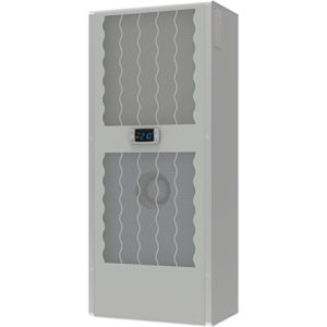 Condizionatore per quadri elettrici indoor Cosmotec cooler air conditioner cabinet electric