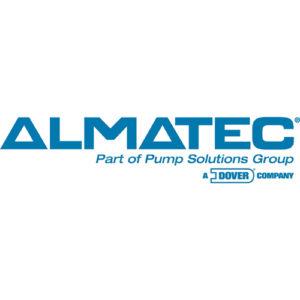 Pompe Almatec